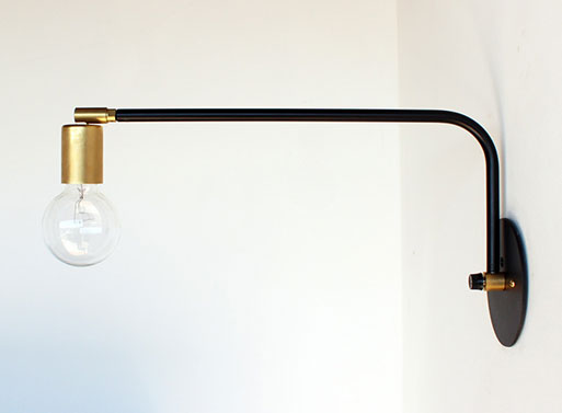 Onefortythree Wall Lamps
