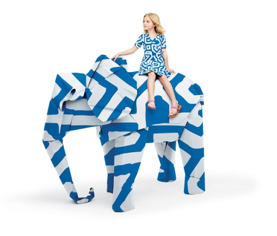 GapKids Origami Animals - Andy Byers